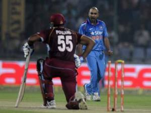 westindies gift india second odi