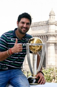 I MAY NOT PLAY AGAIN FOR INDIA:YUVRAJ SINGH