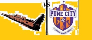 PUNE FIGHT HARD TO MAKE IT FIRST DRAW OF ISL-2014