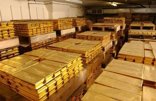 gold prices cut down