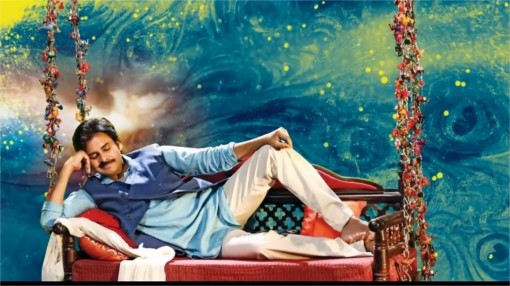 Gopala Gopala MP3 Songs Download Free – Pawan Kalyan ,Venkatesh