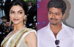 Deepika Padukone to Romance Vijay