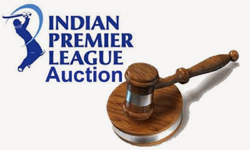 List of players sold and unsold in IPL 2015 auction