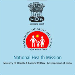 National Health Mission Recruitment 2015 for Various Posts