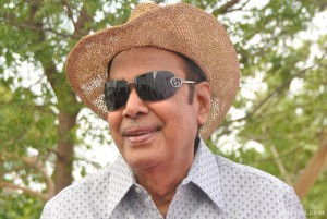 Daggubati Ramanaidu Passed Away