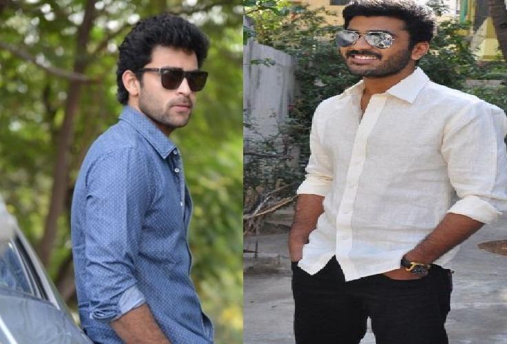 Varun Tej, Sarwanand And Nitya Menon In Banglore Days Remake