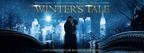 'Winter's Tale' Movie Review and rating , collections - Colin Farrell