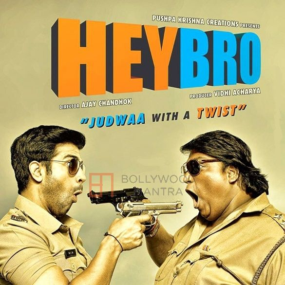 Hey Bro Hindi movie Review and Rating ,Collections – Ganesh Acharya