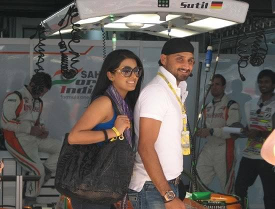 Harbhajan Singh to Marry Geeta Basra Around Mid-March