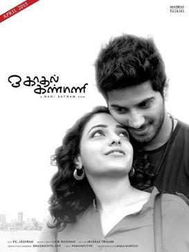 OK Kanmani Tamil Movie review