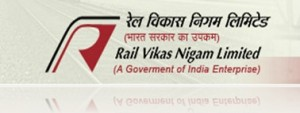 Rail Vikas Nigam Limited Recruitment 2015 for Site Engineer