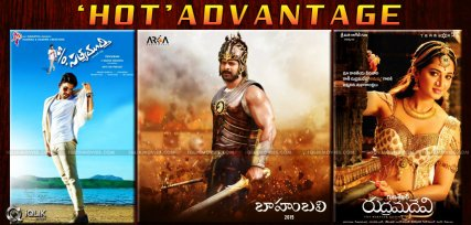 Telugu Movies Releases In Summer 2015
