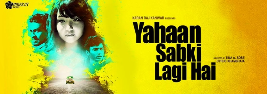 Yahaan Sabki Lagi Hai Movie Review