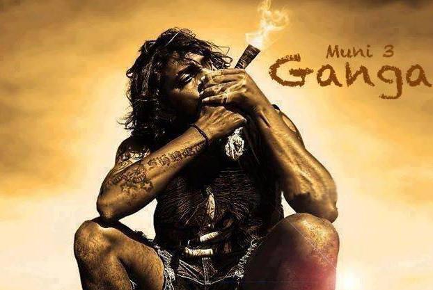 Kanchana 2 [Ganga] [Muni 3] Movie Review and rating