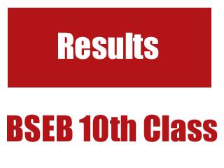 Bihar 10th Board Result 2015, Bihar Inter Results 2015