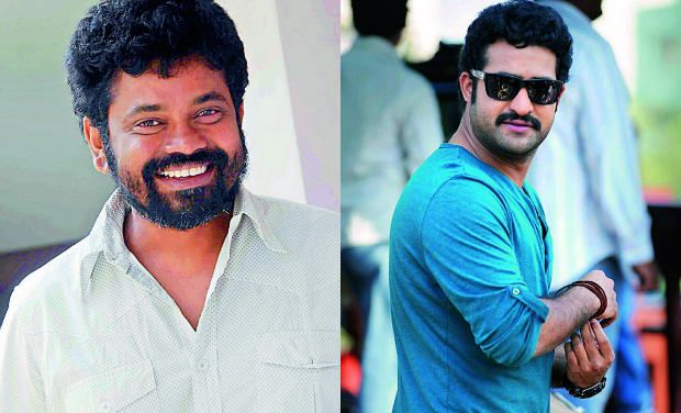 Jr Ntr and sukumar new movie details - Nanaki Prematho