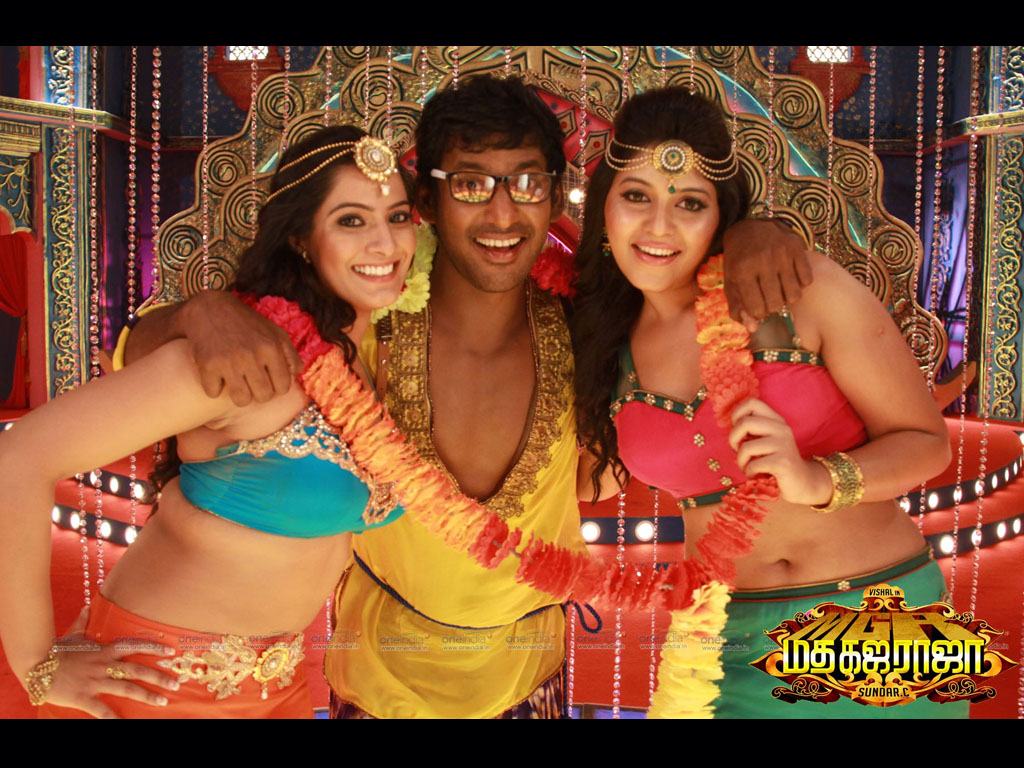 Madha Gaja Raja Movie Review, Rating and Public Talk - Vishal
