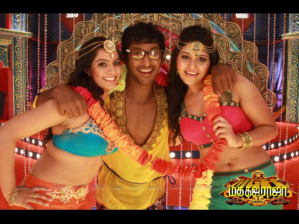 Madha Gaja Raja Movie Review, Rating and Public Talk - Vishal